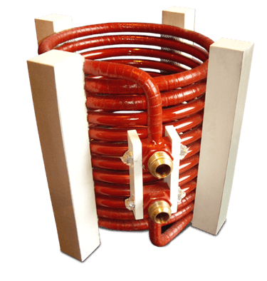 induction furnace coil manufacturer